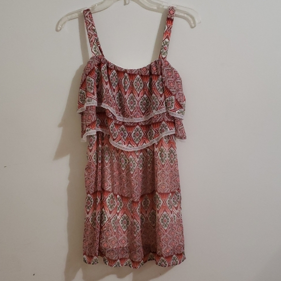 ⭐2/$30⭐ Hollister Summer Dress NWT